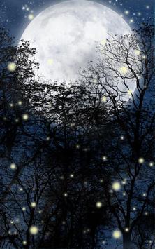 Firefly Live Wallpaper screenshot 6