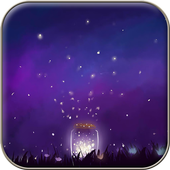 Fireflies  Wallpapers icon