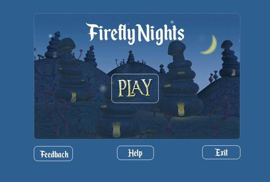 Firefly Nights apk screenshot