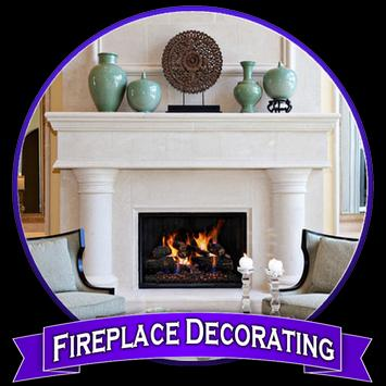 Fireplace Decorating Ideas poster