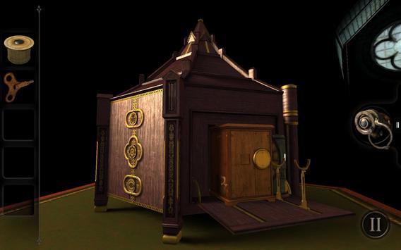 The Room screenshot 2