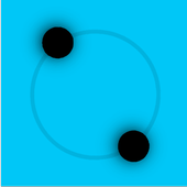 Spin To Step icon