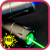 Install free App android Laser Simulator Free APK for free