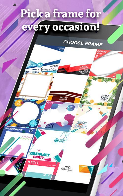 poster maker banner creator flyer ad maker for android apk