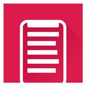 Patient Clipboard icon