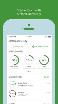 Stetson University W&R poster