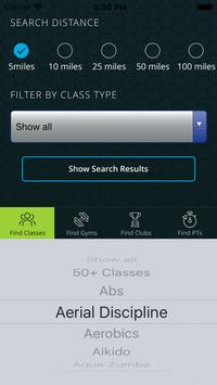 FitYo screenshot 2