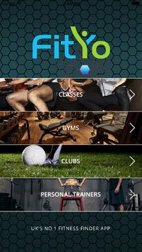 FitYo screenshot 3