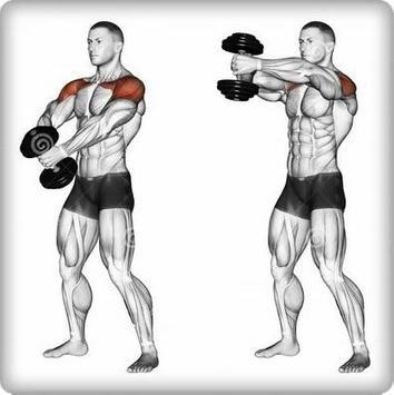 Fitness Training Tutorial screenshot 12