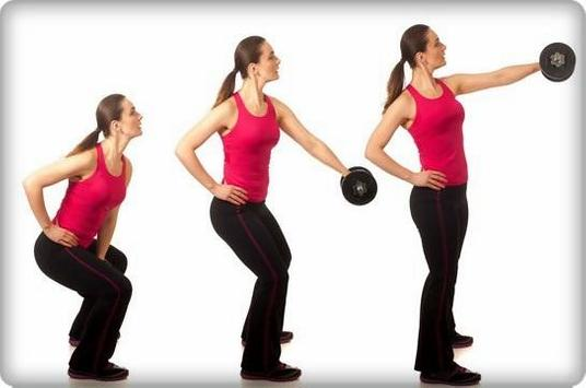 Fitness Training Tutorial screenshot 19