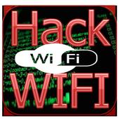Pirate WIFI Mots De Pass Prank icon