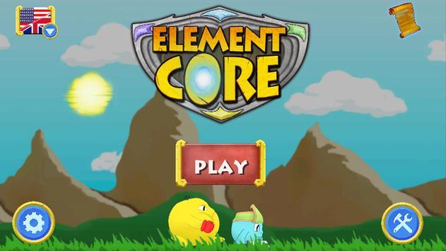 Element Core poster