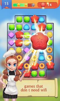 Jelly Legend Mania screenshot 2