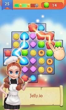 Jelly Legend Mania screenshot 5