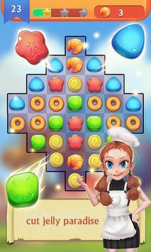 Jelly Legend Mania screenshot 9