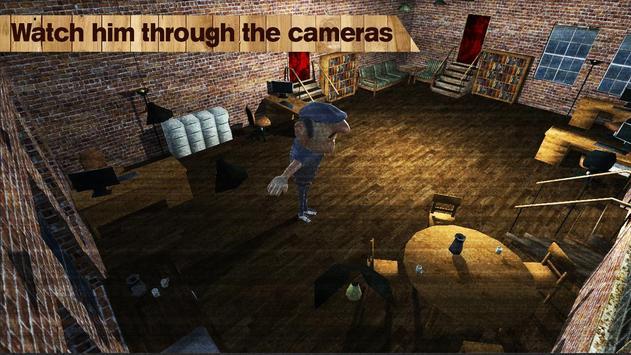 Five Nights with Neighbor apk screenshot