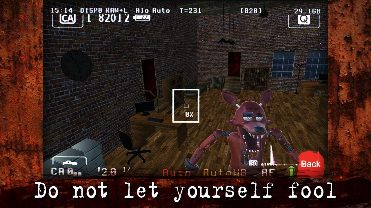 5 Nights At Foxys five nights at foxy for android - apk download