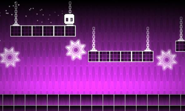 Geometry Mover screenshot 1