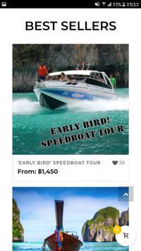 Five Star Travel and Tours screenshot 2