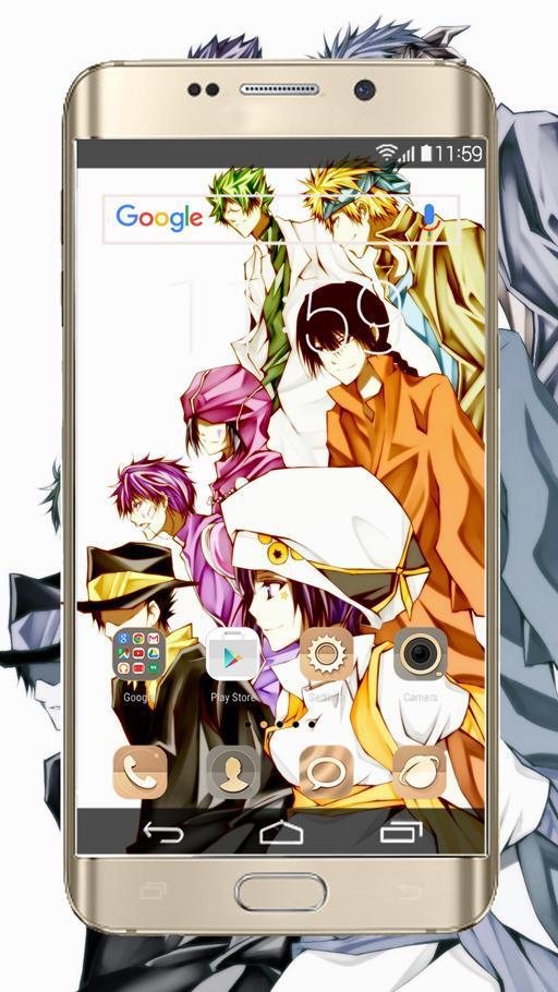 hitman reborn wallpaper for android hd