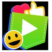 Pocket Streamer icon
