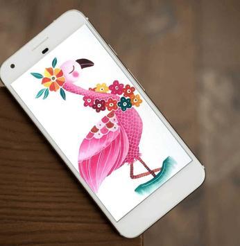 Flamingo Wallpapers screenshot 2