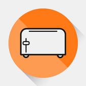 Memory Toaster - Brain Trainer icon