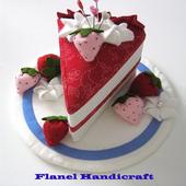 Flanel Handicraft icon