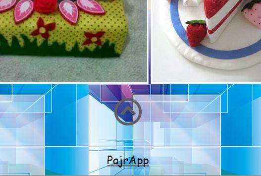 Flanel Handicraft screenshot 3