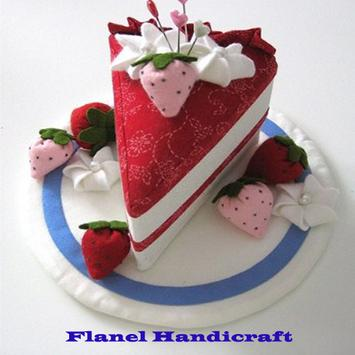 Flanel Handicraft screenshot 1