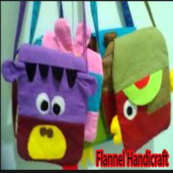flanel Handicaft screenshot 16