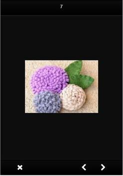 法兰绒工艺品 截图 31