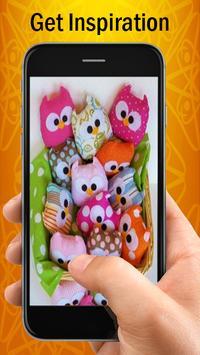 Flannels Crafts Ideas screenshot 4