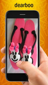 Flannels Crafts Ideas screenshot 5