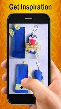 Flannels Crafts Ideas screenshot 6