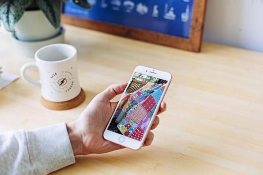 Flannels Crafts Ideas screenshot 2