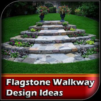 Flagstone Walkway Design Ideas APK تحميل - مجاني فن وتصميم تطبيق ...