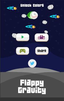 Flappy Gravity poster