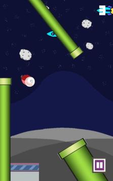 Flappy Gravity screenshot 1