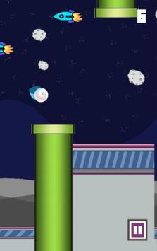 Flappy Gravity screenshot 2