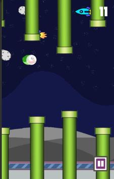 Flappy Gravity screenshot 3