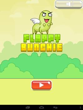 Flappy Bunchie الملصق