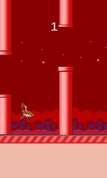 Flappy Hen apk screenshot