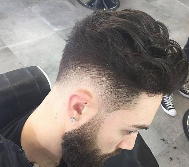 Moderne Frisuren Manner Fur Android Apk Herunterladen