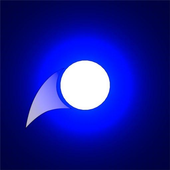 Flash ball icon