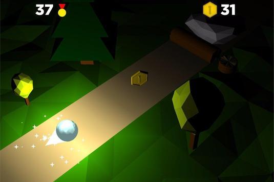 Flash ball screenshot 1