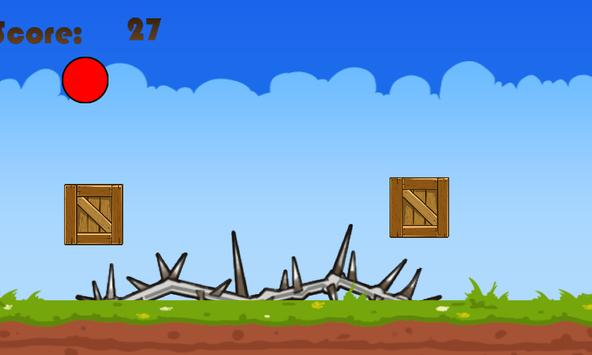 The Jump Story screenshot 1