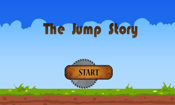 The Jump Story screenshot 2