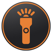 Flashlight it icon