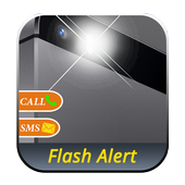 Flash notification 2016 PRO icon